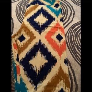 Plus size tc lularoe leggings new